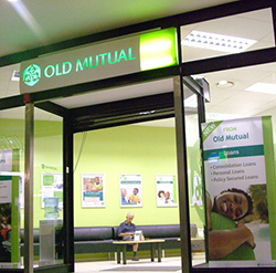 Old Mutual says to split up, asset management sale eyed