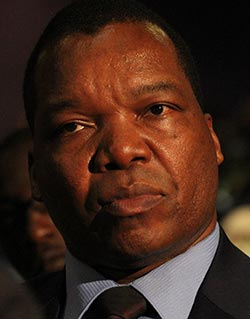 Zimbabwe to get first IMF loan in nearly two decades this year, says RBZ governor Mangudya
