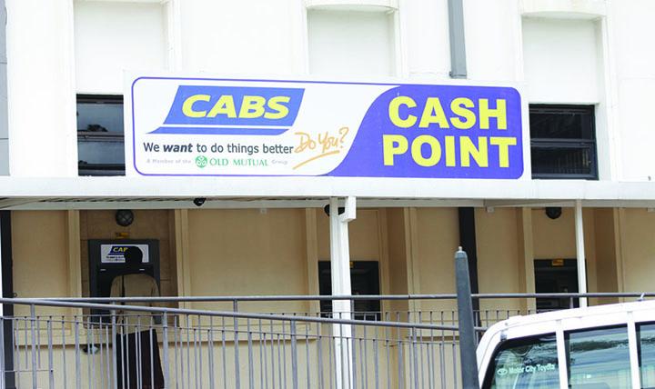 CABS asset base now over $1bln, net surplus up 18pct