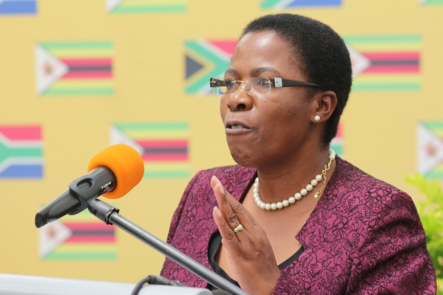 Minister  pleads with SA to revive Midlands firms