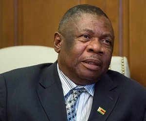 Interview: Russia pushing Investment in Zimbabwe