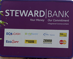 Steward Bank gets $15 million loan facility for SME lending