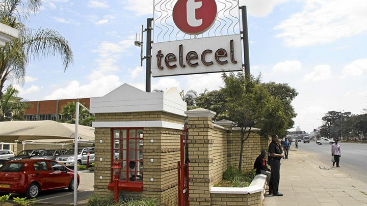 Zimbabwe  completes $40mln purchase of Telecel unit – minister