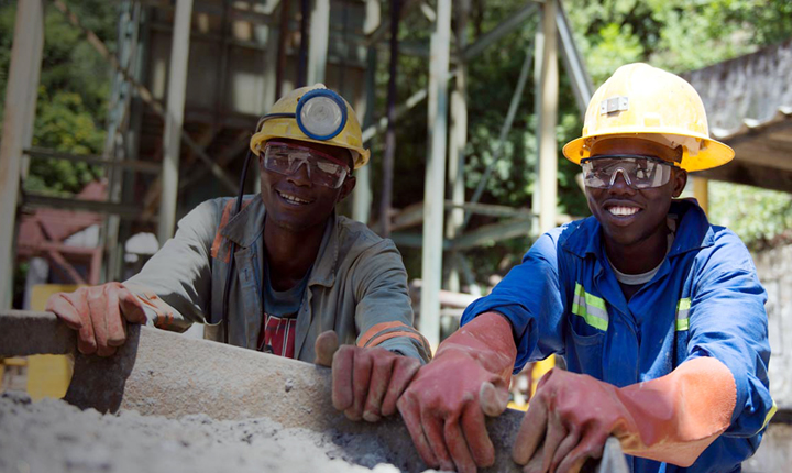 Metallon Gold in $16,3mln capex to boost Redwing mine output