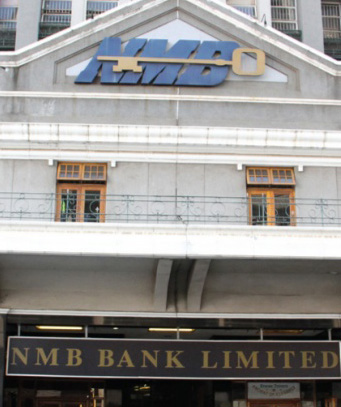 NMB income falls, eyes $40mln lines of credit