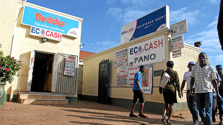 Mobile money growth threatens traditional banking, says Invictus Securities
