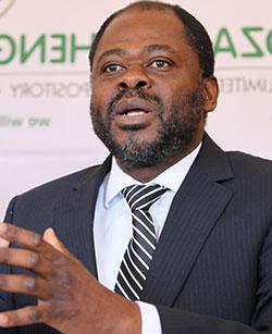 Zimbabwe Stock Exchange lifts CFI suspension