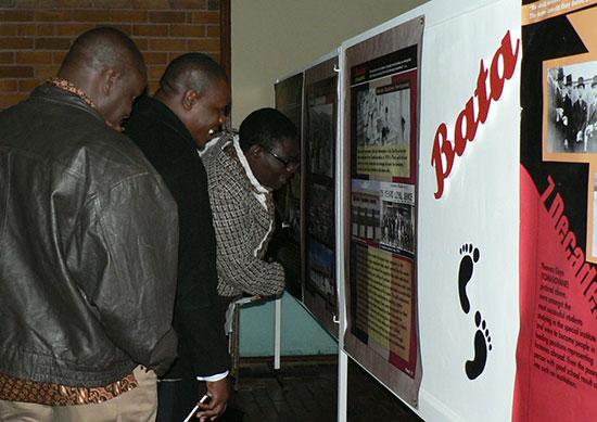 Bata Shoe Company  says capacity utilisation 89 percent