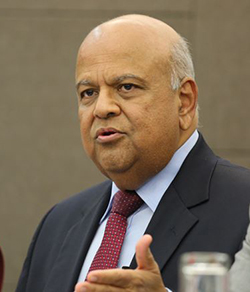 South Africa  dodges bullet: S&P maintains investment-grade rating