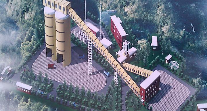 Investors remain keen on $2bln Sengwa project – RioZim