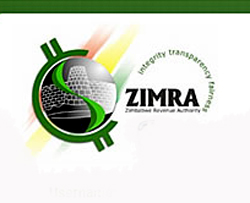 Zimra misses target, says companies not paying tax