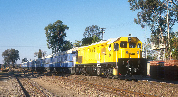 NRZ cuts salaries by 50 percent as volumes remain low