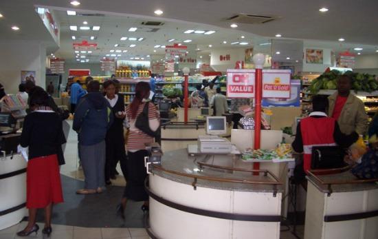 OK Zimbabwe doubles profit despite weaker sales