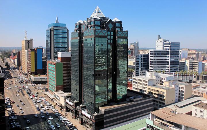 Zimbabwe's year so far: a tale of regression