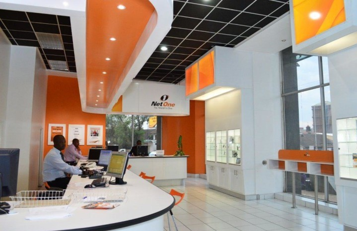 NetOne says daily revenue now at $400k