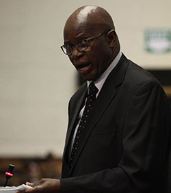 Highlights from Chinamasa's Mid-Term  Fiscal Policy Review