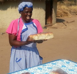 Women's club pushes major bakaries out of Makonde