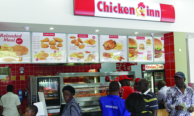 Innscor revenue up 6pct to $586mln, to focus on Zim operations