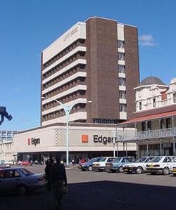 Edcon steps in to rescue Zimbabwe unit