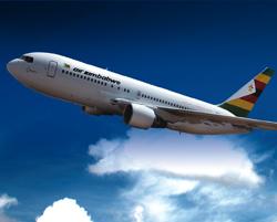 Air Zimbabwe risks losing planes over debts – CEO