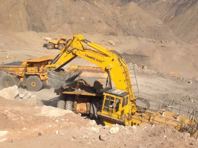 Zimbabwe to restrict Hwange coal mining on environmental concerns