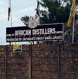 Afdis targets 30pct growth in ciders