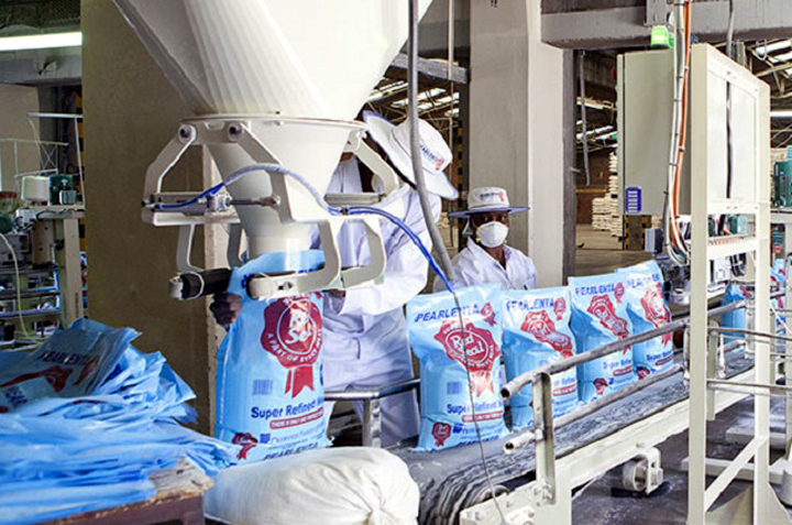 National Foods volumes up 11pct in Q1