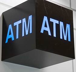 Understanding  bank ATM charges