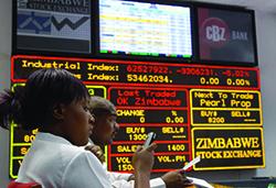 Top stocks fuelling ZSE bull run