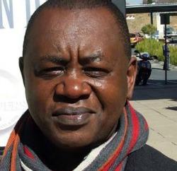 Cold War  mind set killing RBZ: Museve
