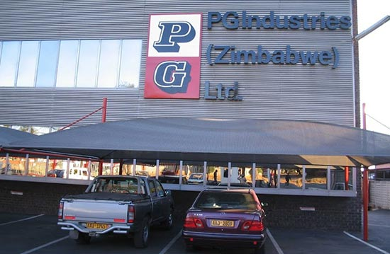 PG Industries investor Dewei misses payments deadline
