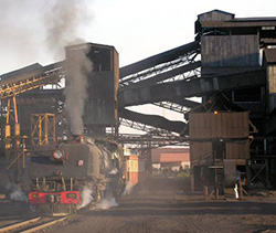 Hwange Colliery says new concessions to drive growth, to resume underground mining