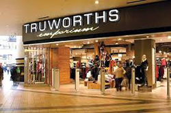 Truworths revenue falls 36pct, considers reducing trading space