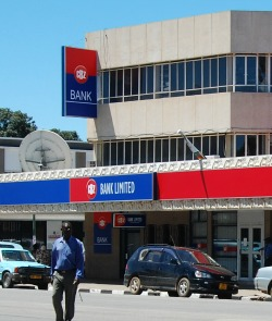 Zimbabwe's banks in rude health despite tough economy