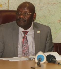 Parirenyatwa vows to fortify food for health, says move wont affect local millers's business