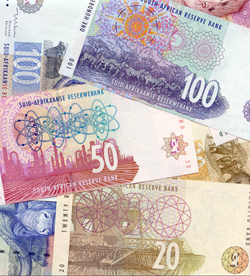 No official word Zimbabwe wants to adopt the rand