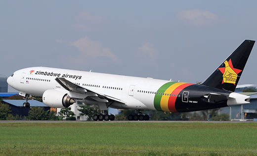 New govt  airline acquires Malaysian aircraft