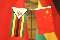 Chinese investments help boost Zimbabwean economy