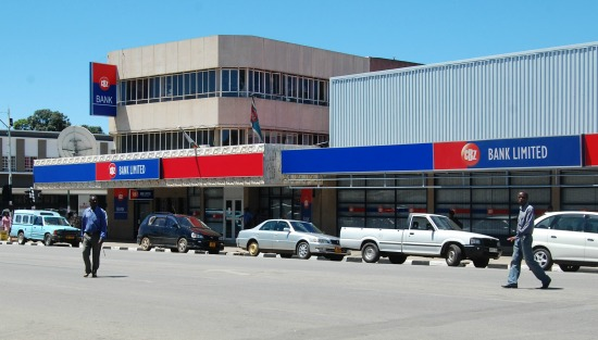 CBZ sets new Visa cards limits