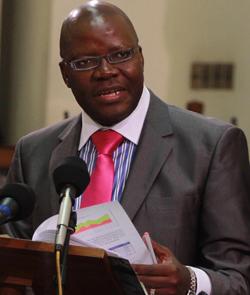 MDC  Alliance 'govt' targets $100 bn economy