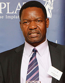 Zimplats agrees to cede claims to govt