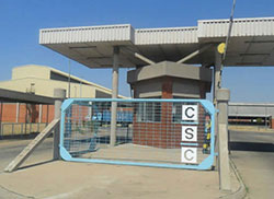 NSSA going ahead with $18mln investment to revive CSC