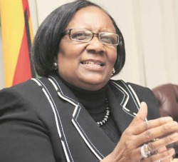 Minister  Mupfumira off to Spain to sell new Zimbabwe at Madrid tourism fete