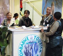 ZTA targets  domestic tourism