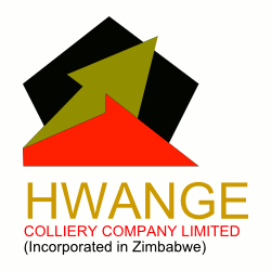 Hwange Colliery mine workers' spouses march against  mine management