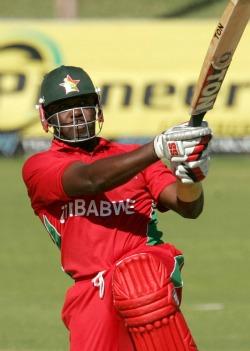 Zimbabwe  wins first T20 by 6 runs