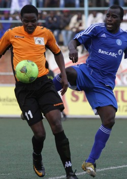 Wasteful Dynamos drop points in City draw