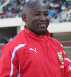 Ndlovu impressed with Malawi draw