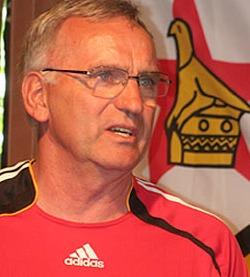 Pagels names COSAFA Cup squad