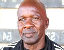 Ex-Warriors take on Bafana Legends